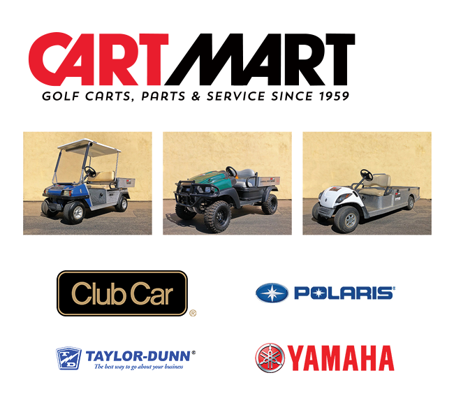 Cart Mart: We Move You!