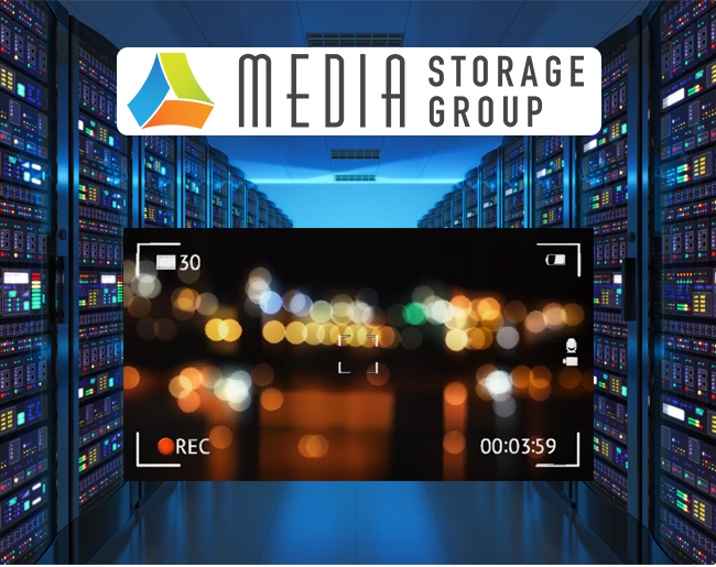 Media Storage Group Partners With Technology Equipment Manufacturers, Atomos & 1Beyond.