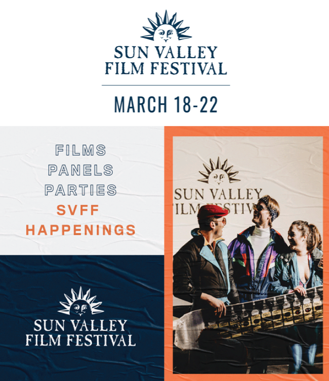 The official countdown to the 2020 Sun Valley Film Festival has begun!