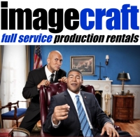 Imagecraft works with \