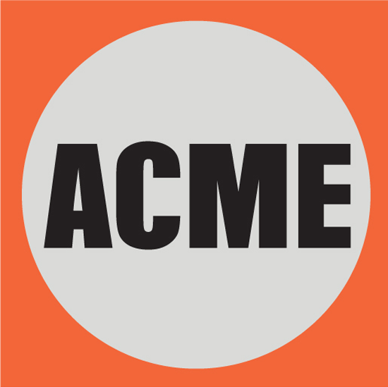 Welcome back! ACME is open for prop rentals.