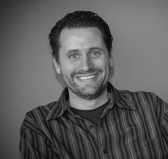 ArsenalCreative Names Thomas J. Connors as VFX Supervisor/CG Generalist