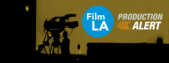 LA County Public Health Issued Updates Guidelines for Filming