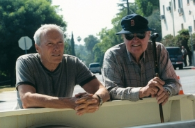 Prod. Designer Henry Bumstead Recognized in New Book About Clint Eastwood