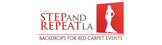 Step And Repeat LA Introduces a New Portable Hedge Wall