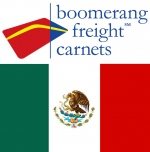Film Producers Put Stamp On Carnet to Mexico
