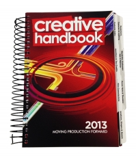 Creative Handbook Presents 24th Edition