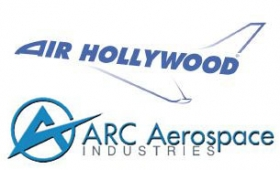 Air Hollywood Adds ARC Aerospace to Fleet