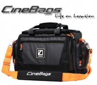 CineBags introduces CB10 Cinematographer Bag