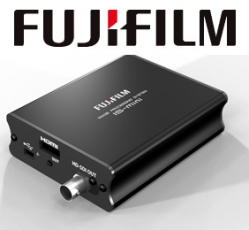 FUJIFILM Debuts IS-mini and Hosts Dean Cundey, ASC at 2013 NAB
