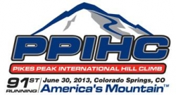 Mike Ryan\'s <i>Banks Super-Turbo Pikes Peak Freightliner</i> One To Watch In Pikes Peak Open Division