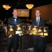 AH2 Composers Jeff Lippencott & Mark T. Williams Win 8 ASCAP Awards