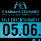 5TH ANNUAL CHAPMAN/LEONARD SHOWCASE