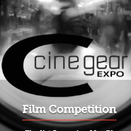 Attendee Registration for Cine Gear Expo LA 2018 is Now Open!