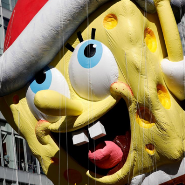 Viacom's SpongeBob keeps rights to 'Krusty Krab' restaurant name