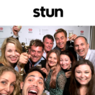STUN NAMED 2018 GLOBAL EXCELLENCE AGENCY OF THE YEAR