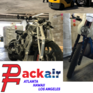 Custom Crating and Packing Services by Packair