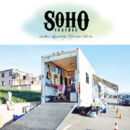 SoHo Coaches Celebrates 6 years of production vehicle rental business!