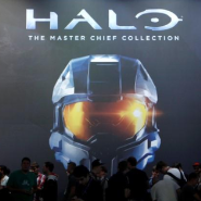 Hit videogame Halo gets TV drama series adaptation