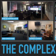 The Complex Studios | Save 10% in July | Book Now!