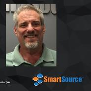 SmartSource®'s New Solutions Architect, Marty Fuchs