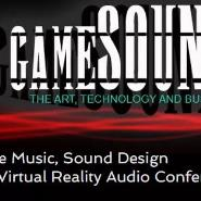 GameSoundCon & The Halp Network