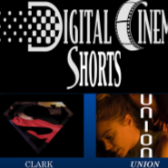 DCS Celebrates the Creation of Digital Cinema Shorts