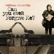 Can You Ever Forgive Me? - October 13th, 2018