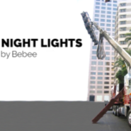 Night Lights by Bebee: Unmatched Support