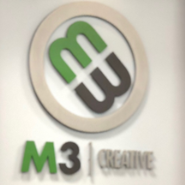 M3 CREATIVE MARKS 15TH ANNIVERSARY AS A CREATIVE CONTENT...