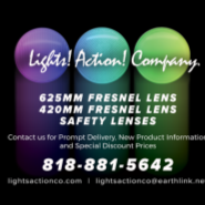 Lights! Action! Company. Tech Tips...