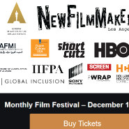 NFMLA Monthly Film Festival