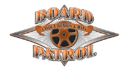 Board Patrol: dedicated to Crews while shooting on location