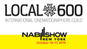 ICG at NAB New York 2019