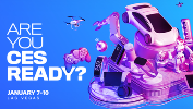 CTA Announces Official Media Days Schedule for CES 2020