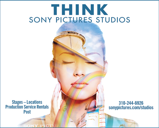 SONY PICTURES STUDIOS<br />Post Production