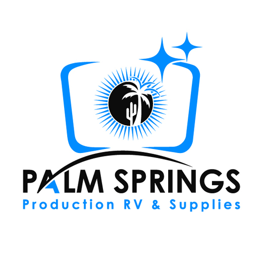 PALM SPRINGS<br />PRODUCTION RV &amp; SUPPLIES