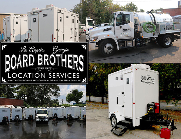 BOARD BROTHERS<br />LOCATION SERVICES