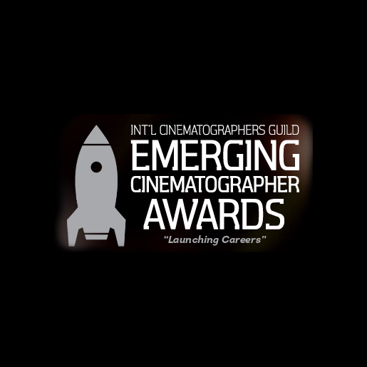 EMERGING<br />CINEMATOGRAPHER AWARDS