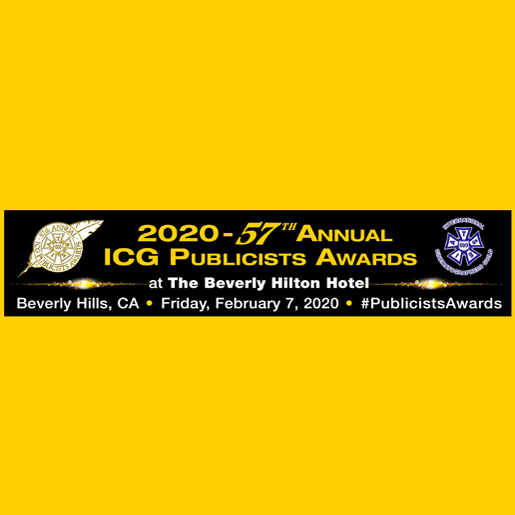 PUBLICISTS AWARDS
