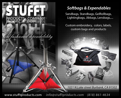 STUFFT PRODUCTS COMPANY