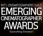 Emerging Cinematographers Los Angeles